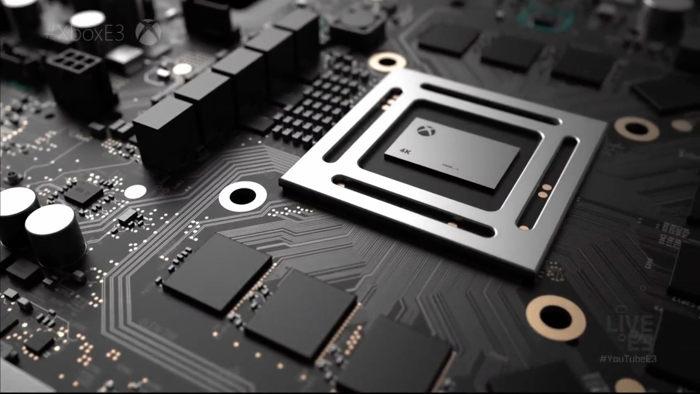 Photo of Project Scorpio: Microsoft anuncia la nueva XBOX más potente