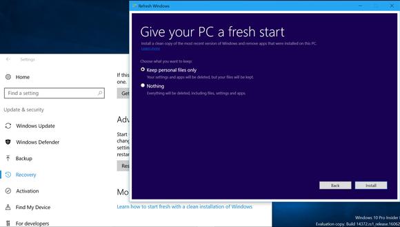 sistemas windows 2