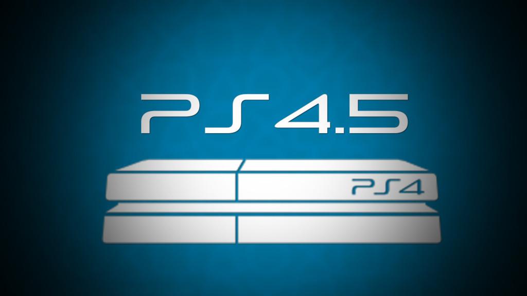 Photo of PS4 Neo o PS4 Slim para octubre de este año