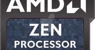AMD Zen disponibilidad en masa a principios de 2017