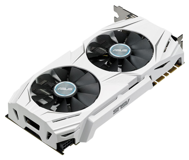 Photo of Asus GeForce GTX 1070 Dual es anunciada