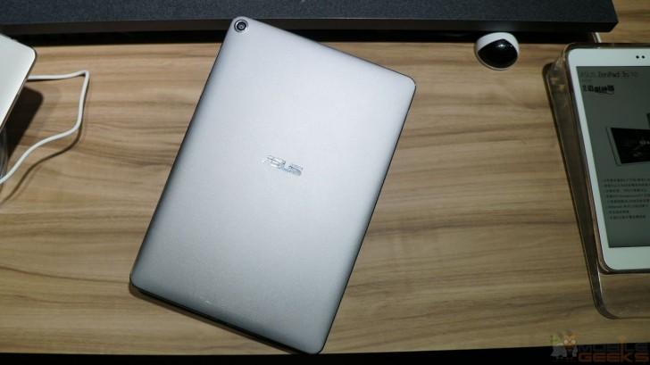 Asus ZenPad 3S 10, nueva tablet de gama alta con MediaTek 2
