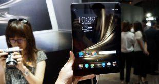 Asus ZenPad 3S 10, nueva tablet de gama alta con MediaTek