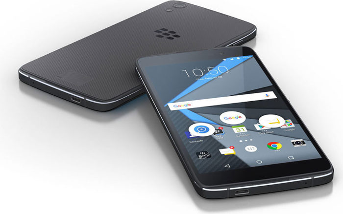BlackBerry DTEK50 - Copy