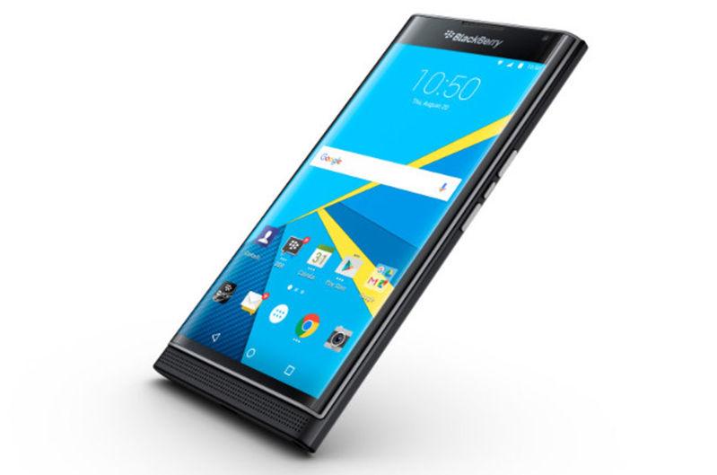 BlackBerry no se rinde y prepara tres nuevos terminales con Android