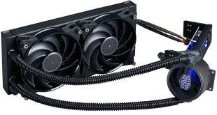Cooler Master MasterLiquid Pro 120 y 240, la mejor refrigeración para tu procesador 1