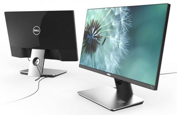 Dell UltraSharp UP3017Q, nuevo y espectacular monitor OLED