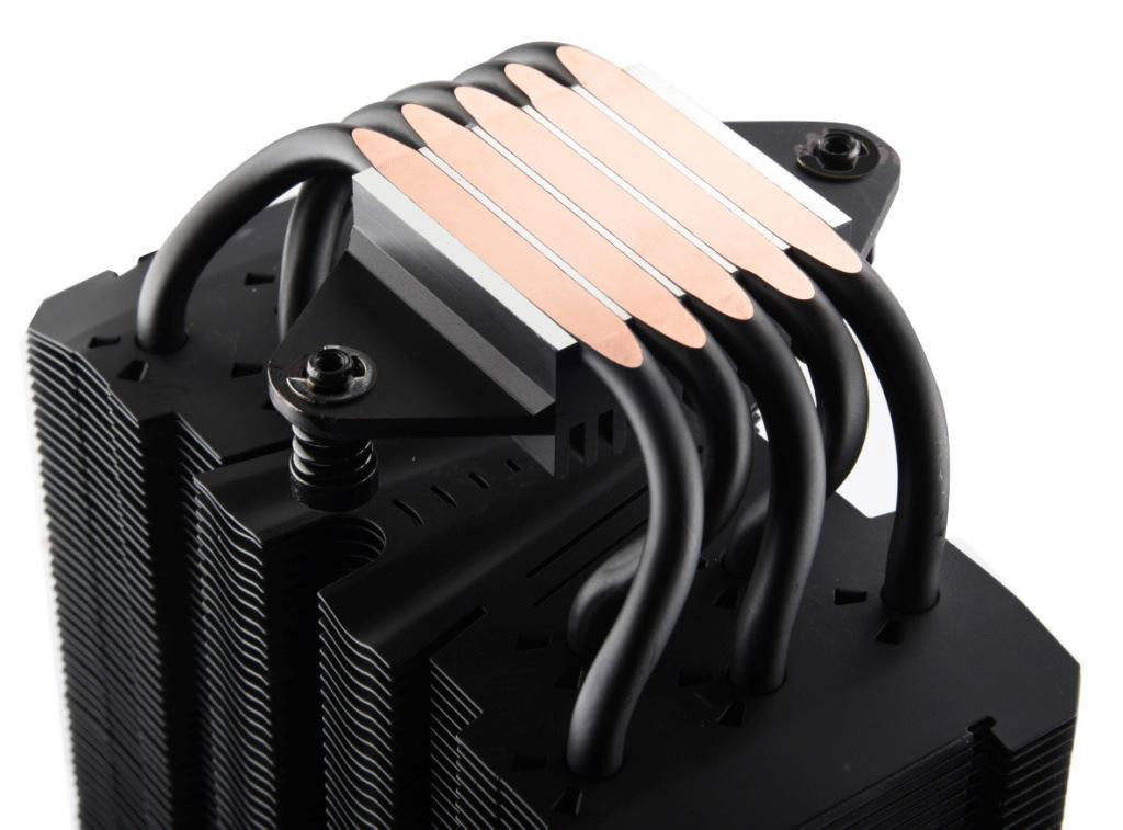 Enermax ETS-T50 AXE con un diseño lleno de patentes para un rendimiento muy elevado 1