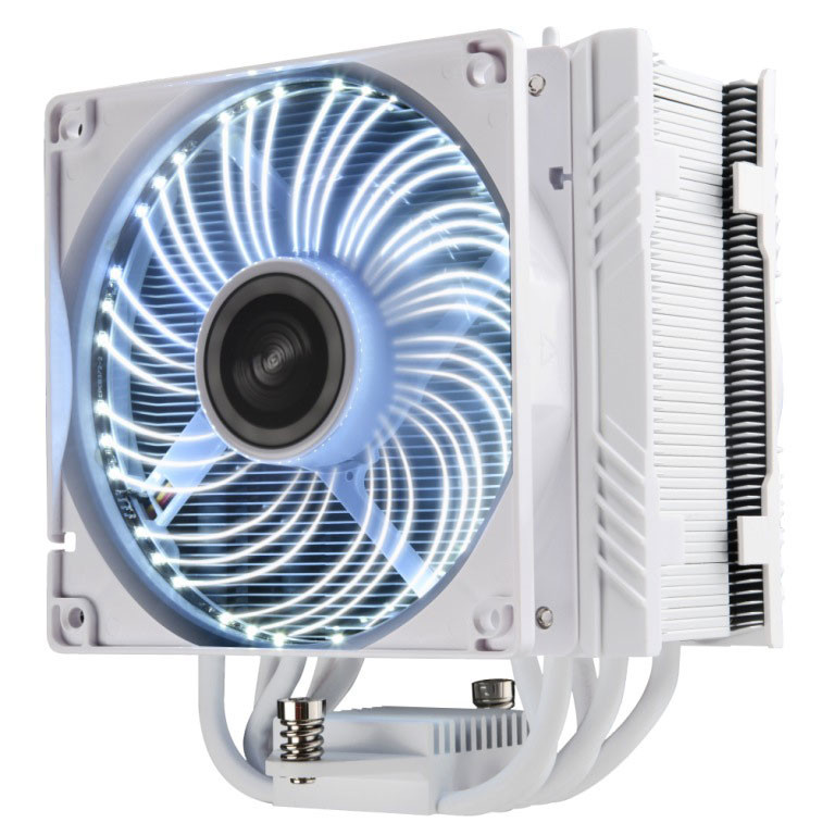Enermax ETS-T50 AXE con un diseño lleno de patentes para un rendimiento muy elevado 3