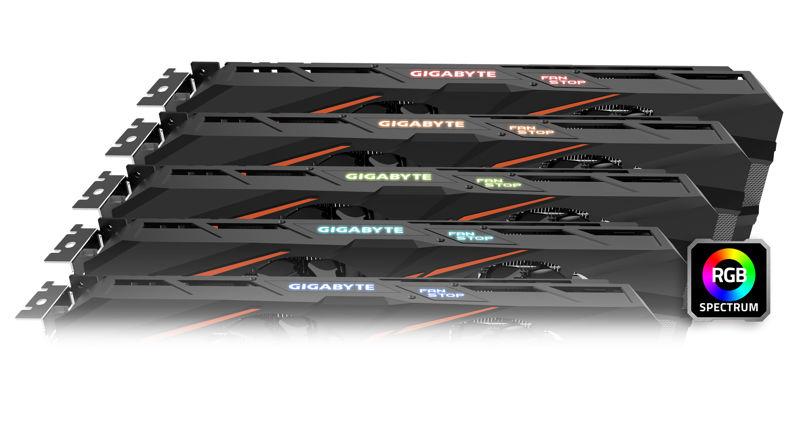 Gigabyte GTX 1060 G1.Gaming características