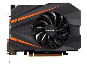 Gigabyte GeForce GTX 1070 Mini ITX OC es la primera tarjeta Mini ITX con arquitectura Pascal 2