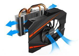 Gigabyte GeForce GTX 1070 Mini ITX OC es la primera tarjeta Mini ITX con arquitectura Pascal 3