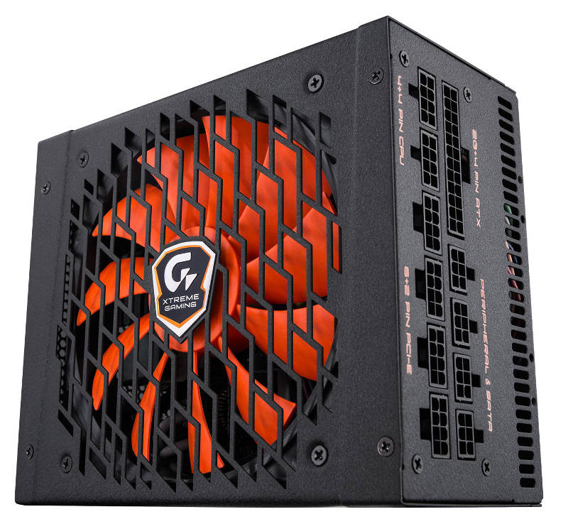 Gigabyte Xtreme Gaming XP1200M ya disponible