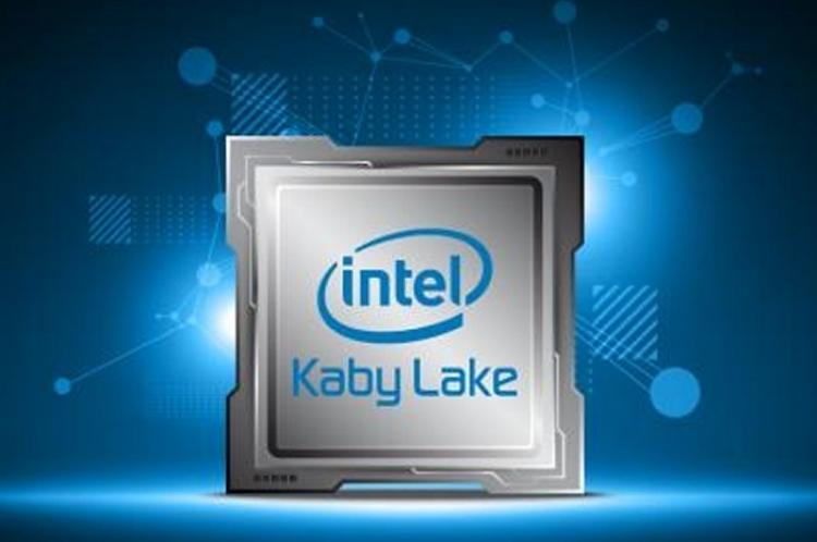Intel Kaby Lake ya está de camino a los fabricantes