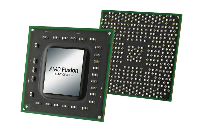 Photo of Las APUs basadas en AMD Zen usarán gráficos Polaris