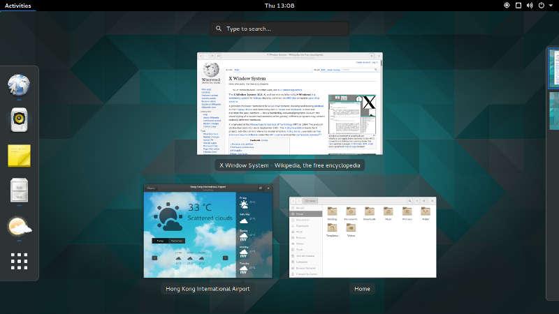 Las mejores extensiones de GNOME Shell para Ubuntu 5