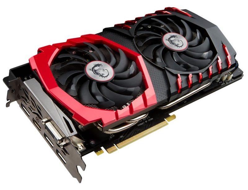MSI GeForce GTX 1080 GAMING Z características 2