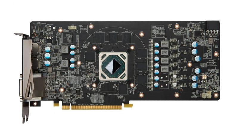 MSI Radeon RX 480 GAMING X se deja ver 2