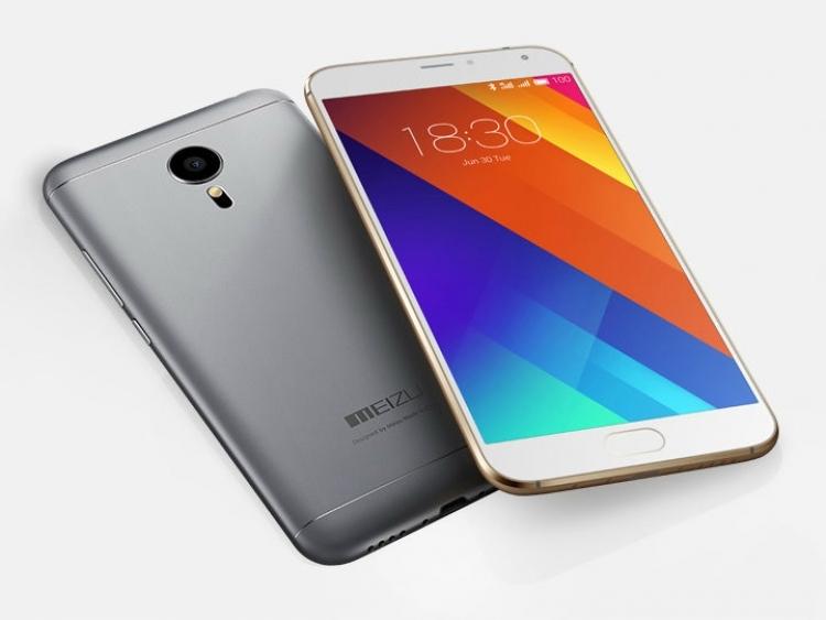 Meizu MX6 ya es oficial