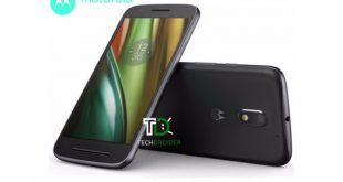 Motorola Moto E3 filtrados con todos sus detalles