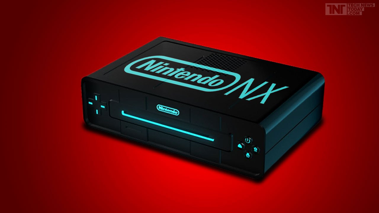 Nintendo NX no será protagonista en Tokyo Game Show