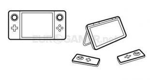 Nintendo NX podría ser una consola en forma de tablet