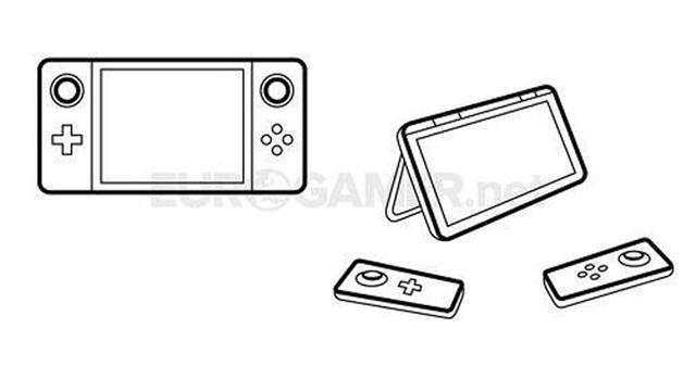 Photo of Nintendo NX podría ser una consola en forma de tablet
