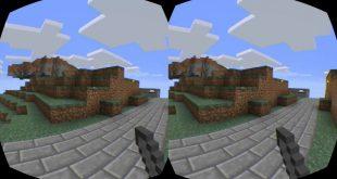Nueva actualización hará a Minecraft compatible con Oculus Rift