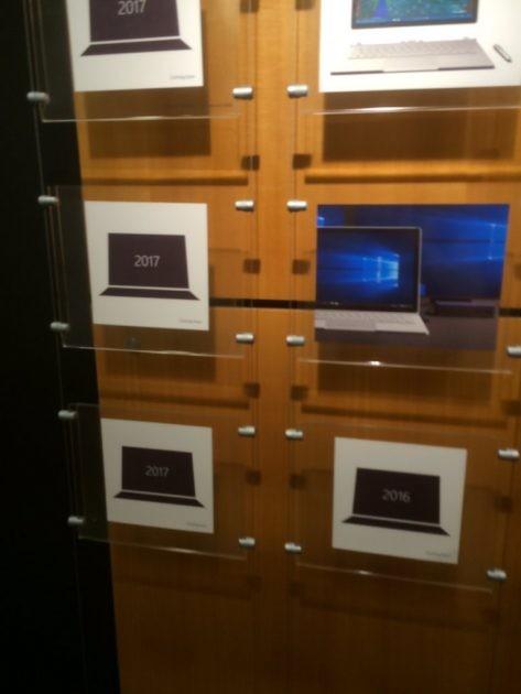 Nuevo dispositivo Surface estaría en camino