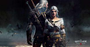 Nuevo mod para jugar The Witcher 3 en primera persona