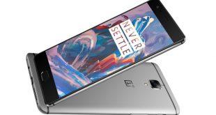OxygenOS 3.2.0 llega al OnePlus 3 con grandes mejoras