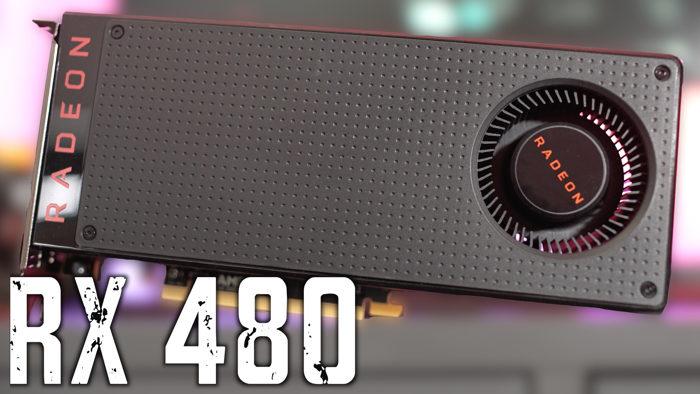 RX 480 3
