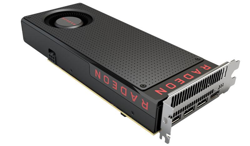 Photo of AMD Radeon RX 480 vs GTX 970/ R9 390/ R9 380