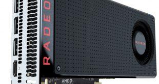 Radeon Software Crimson Edition 16.7.1 solucionan el problema de la Radeon RX 480