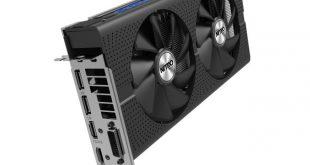 Sapphire Nitro+ RX 480 anunciada con versiones de 4 GB y 8 GB 2