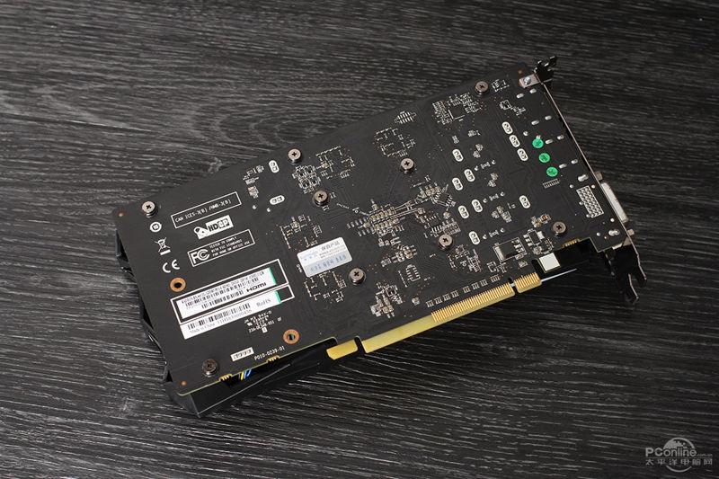 Sapphire Radeon RX 460 Dual 2