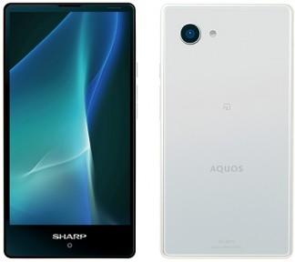 Sharp Aquos Mini, el mejor smartphone de 4.7 pulgadas 1