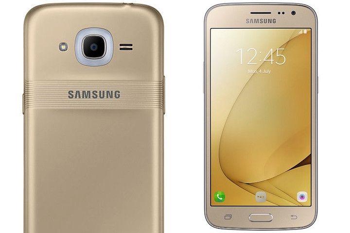 Photo of Smart Glow estará integrado en el Samsung Galaxy J2 2016