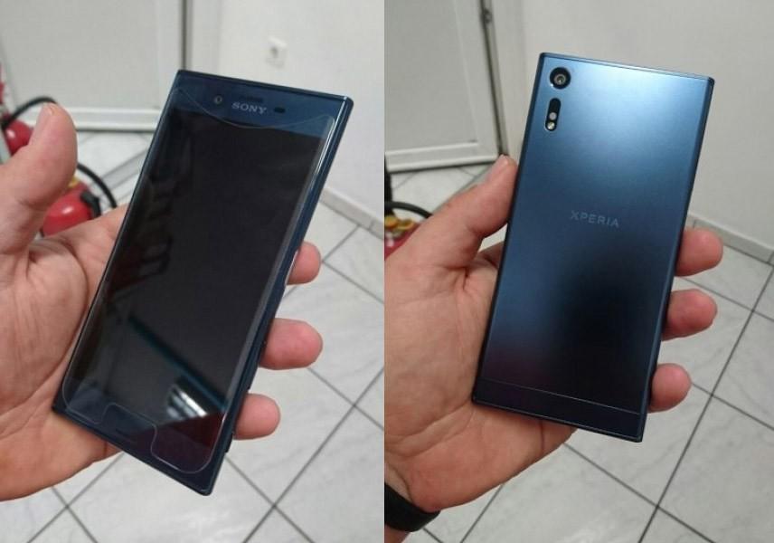 Sony Xperia XR filtrado en detalles