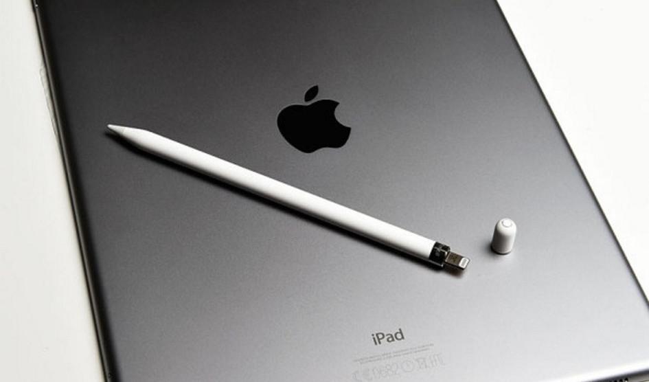 Supuestas imágenes del iPad Pro 2 salen a la luz 2
