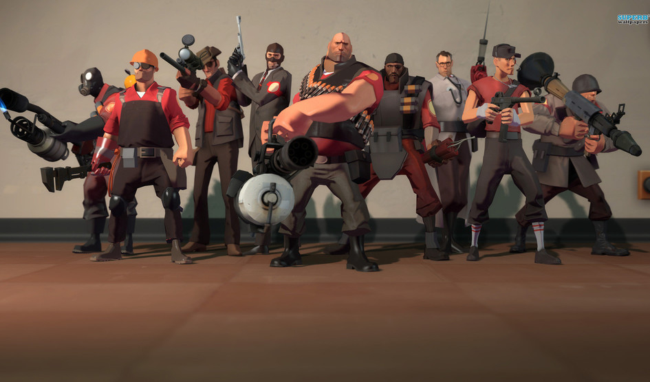 Photo of Team Fortress 2 también se apunta al modo competitivo