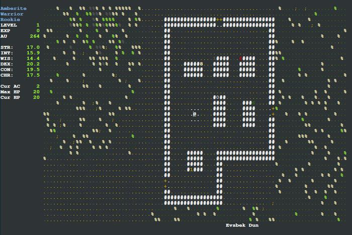 Terminal Linux Videojuegos 5