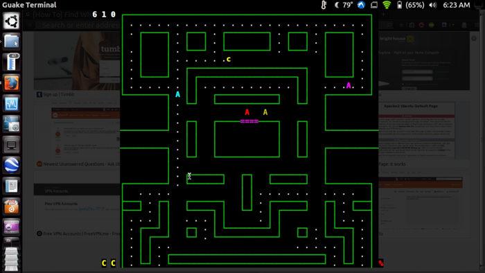 Photo of Videojuegos que puedes jugar desde el Terminal de Linux