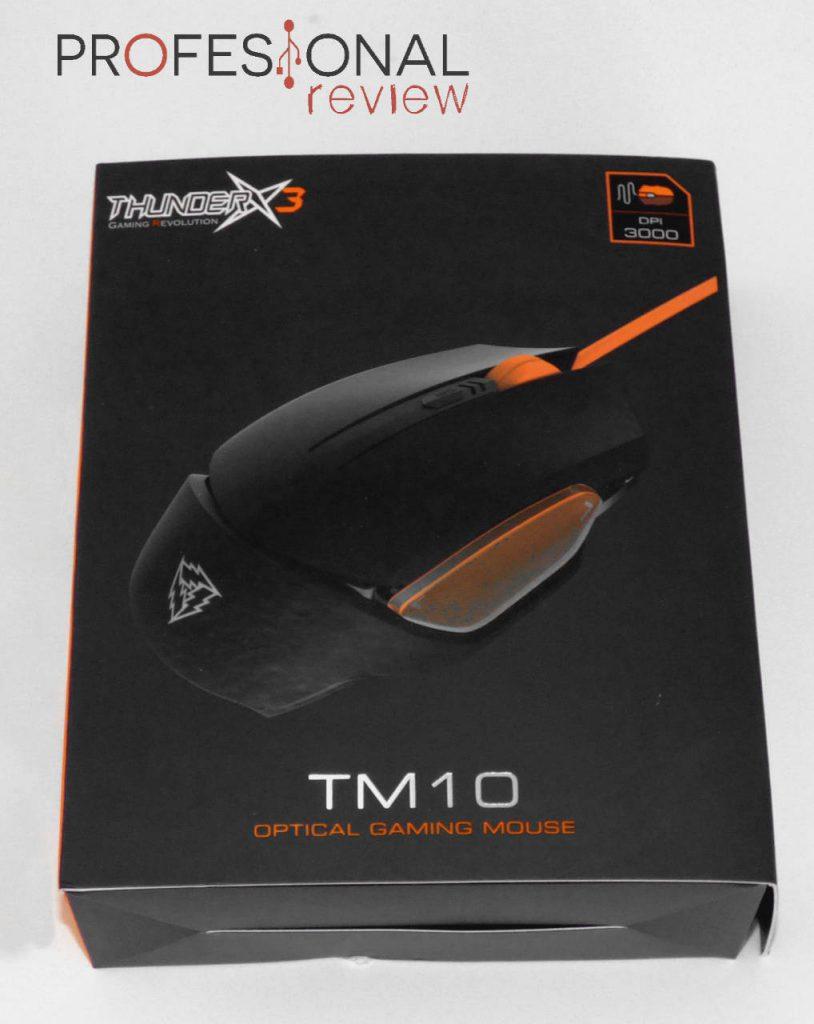Thunder x3 tm10 review 10