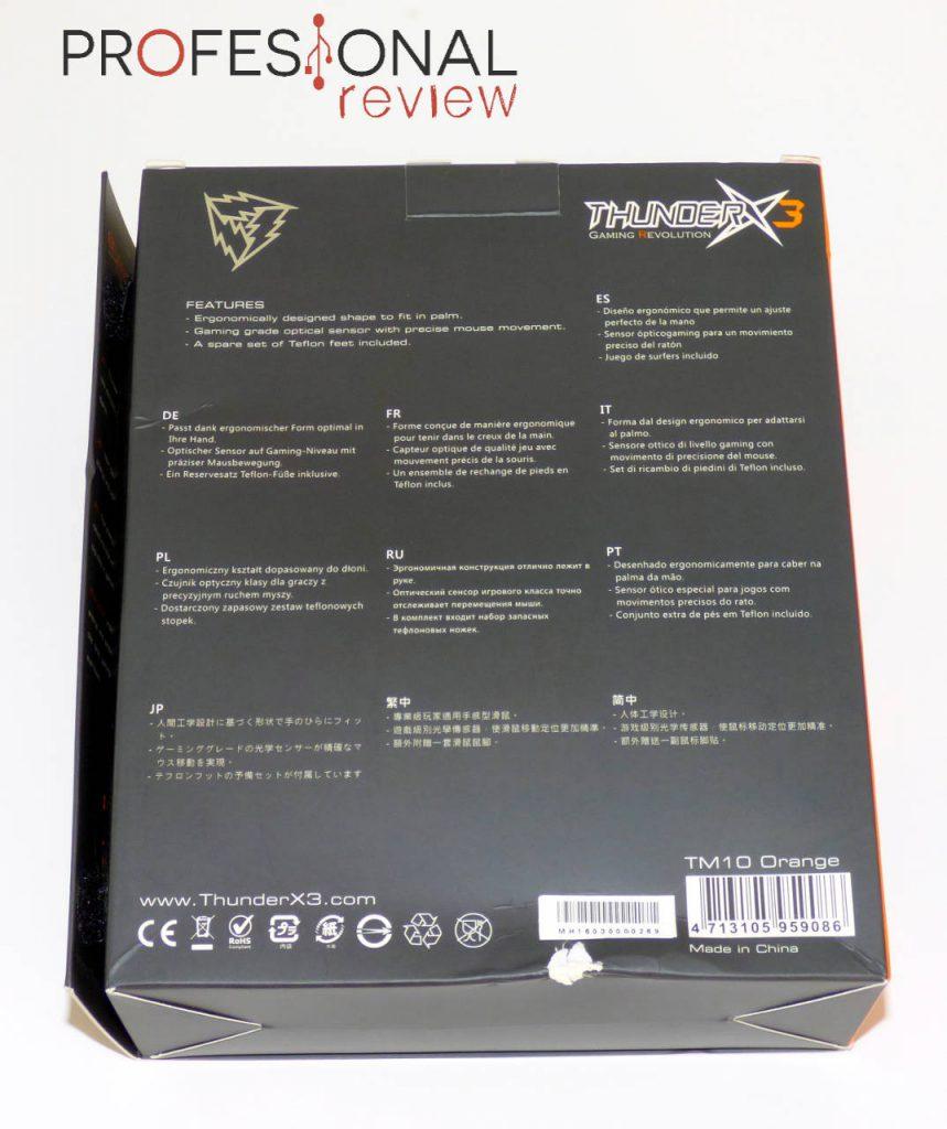 Thunder x3 tm10 review 11