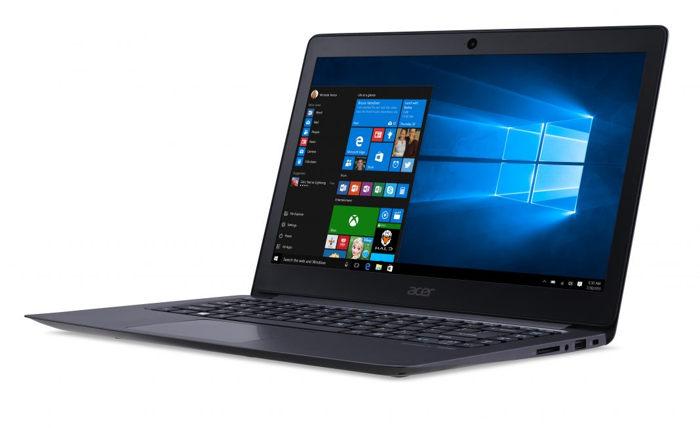 Photo of TravelMate X3, Nueva serie de portátiles Acer