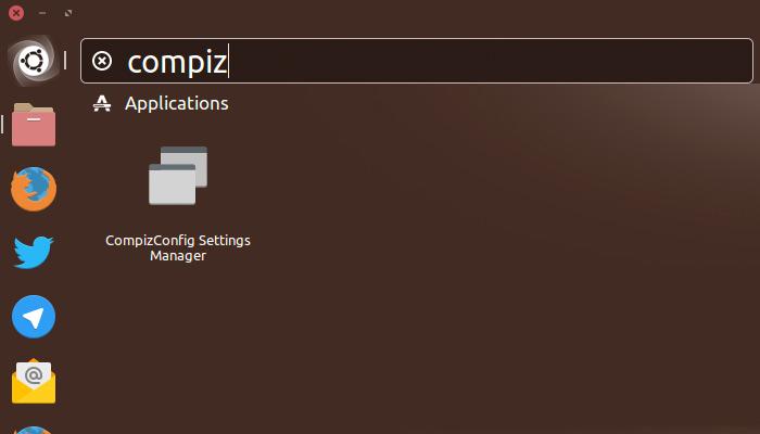 Ubuntu 16.04 LTS optimiza Unity para PCs modestos