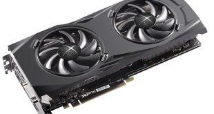 XFX Radeon RX 480 Double Dissipation en detalles