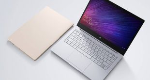 Xiaomi Mi Notebook Air ya es oficial 3