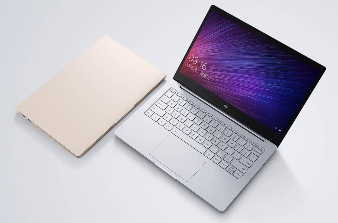 Xiaomi Mi Notebook Air ya es oficial 3